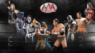 """AAA Worldwide realizará el stream en vivo """"Ring & Rock Stars: Lucha for Mexico"""" en Twitch para recaudar fondos por víctimas del terremoto"""