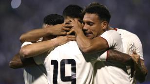 ¡Tres puntos vitales! Universitario de Deportes derrotó 1-0 a Real Garcilaso por la jornada catorce del Torneo Clausura