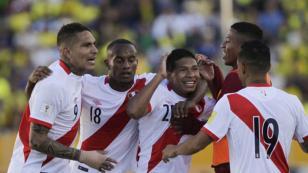 ¿Qué jugadores podrían perderse el duelo contra Colombia?