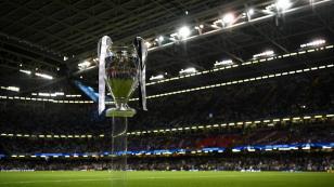 Champions League: sorteo EN VIVO y EN DIRECTO de las semifinales con Real Madrid, Liverpool, Roma y Bayern Munich