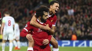 Champions League: Los equipos clasificados a octavos de final y a la Europa League