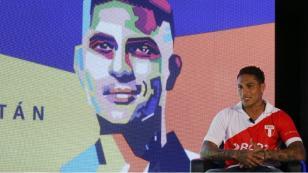 Paolo Guerrero viajó a Argentina para continuar con su preparación física y mental