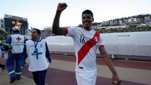 Alianza Lima: ¿Wilder Cartagena volverá al cuadro blanquiazul?