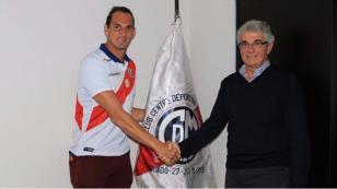 José Carlos Fernández deja Melgar para jugar por Deportivo Municipal