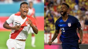 Perú vs. Estados Unidos: fecha y horarios en el mundo del amistoso internacional