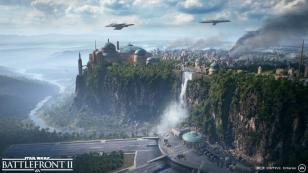Star Wars Battlefront II presenta nuevo modo Arcade y detalles del contenido de la prueba Beta