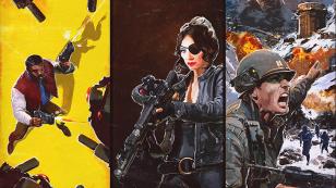 Wolfenstein II: The New Colossus – Primera actualización importante