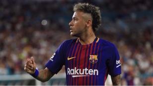 Barcelona hace oficial salida de Neymar tras pago de 222 millones de euros