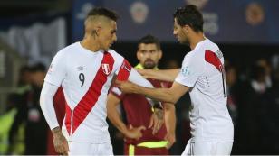 Claudio Pizarro habló sobre la sanción de Paolo Guerrero que lo deja sin Rusia 2018