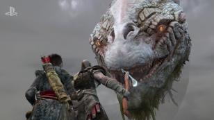God of War PS4: Nuevo tráiler de gameplay presentado