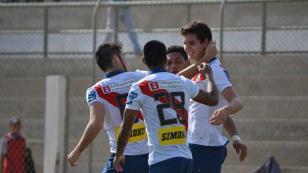Después de su paso por Deportivo Municipal, Santiago Rebagliati regresa a Sporting Cristal