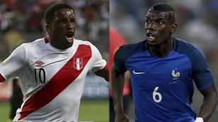 Mundial Rusia 2018: FIFA reprogramó el horario del Perú – Francia