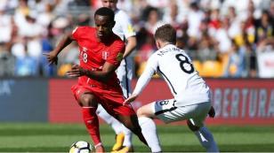 Perú vs. Croacia: conoce la fecha y horario del primer partido amistoso previo a Rusia 2018