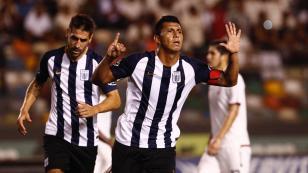 Alianza Lima venció 3-1 a Universitario por la fecha 4 del Torneo de Verano