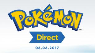 Nintendo anuncia su Pokémon Direct