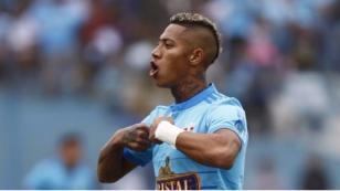 Sporting Cristal: Ray Sandoval a detalles de convertirse en refuerzo de un equipo mexicano