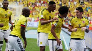 ¿Qué once presentará Colombia ante Perú por la última fecha de las Clasificatorias?