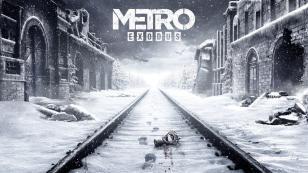 Metro exodus anunciado junto a tráiler de gameplay disponible