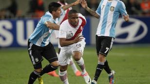 La Argentina de Sampaoli, ¿un rival de temer?