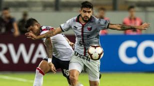 Derrota que duele: Deportivo Municipal cayó 0-3 contra Colón en su debut en la Copa Sudamericana 2019