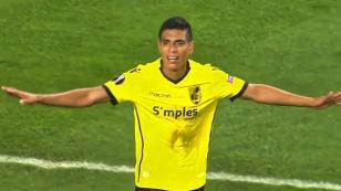 (VIDEO) Mira el gol de Paolo Hurtado ante Konyaspor por la Europa League