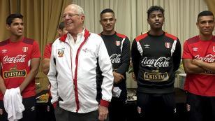 Perú en Rusia 2018: El mensaje de aliento de PPK a la selección peruana