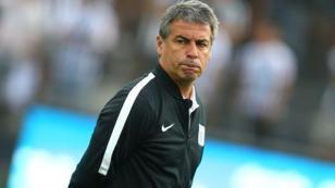 En Alianza Lima ya piensan en la renovación de Pablo Bengoechea