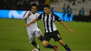 Alianza Lima empató 1-1 con UTC por la fecha 5 del Torneo de Verano