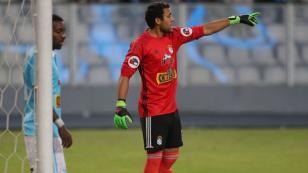 Sporting Cristal: novedades en el arco celeste para enfrentar a Deportivo Municipal