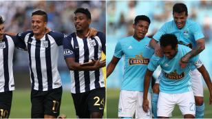 Alianza Lima vs. Sporting Cristal: fecha y horario confirmados del partido de la fecha 3 del Torneo de Verano
