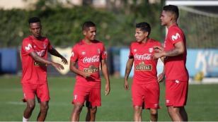 (VIDEO) Selección Peruana realiza su primera práctica en Miami