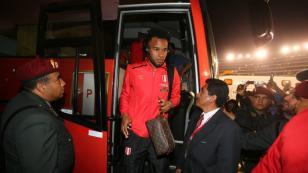 Selección Peruana: ¿preocupa la situación de Carlos Cáceda en la Videna?