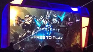 StarCraft 2 será Free-to-play a mediados de este mes