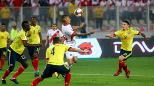 ¿Preocupa que Perú haya bajado el nivel de juego en los dos últimos partidos?