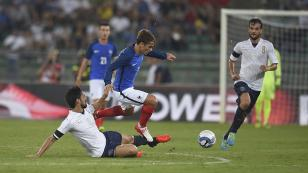 Francia se enfrentará a rival sudamericano previo al Mundial Rusia 2018
