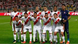 Perú confirmó amistoso de 'despedida' ante Escocia en Lima