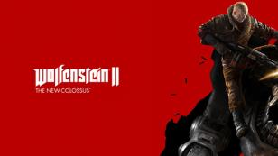 Wolfenstein II: The New Colossus: Nuevo tráiler de gameplay