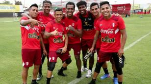 Perú, un equipo más allá de las individualidades