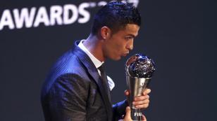 Un recuento por el amplio palmarés de Cristiano Ronaldo