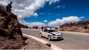 Caminos del Inca 2017: las etapas y seguimiento de la carrera en vivo