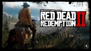 Red Dead Redemption 2 presenta su segundo tráiler
