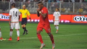 Selección Peruana: ¿estás de acuerdo con el llamado de Farfán? El público de Movistar Deportes responde