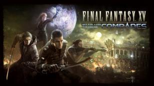 La esperada expansión multijugador de FINAL FANTASY XV llegará el próximo mes