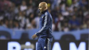 Jorge Sampaoli pide disculpas por incidente registrado en video