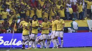 ¿El cambio de horario en la última fecha perjudica la localía de Colombia?