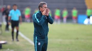 """Pablo Bengoechea: """"Es una alegría enorme haberle dado este triunfo al club"""