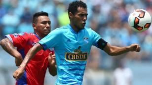 ¿Se despide Carlos Lobatón de Sporting Cristal? El mensaje del capitán que genera discusión en Twitter