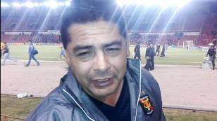 CJ-ADFP sancionó con un año a Ricardo Ortega, asistente técnico de Melgar
