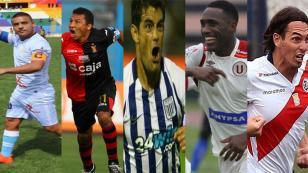 ¿Qué partidos les resta a los equipos que pelean el Clausura 2017?