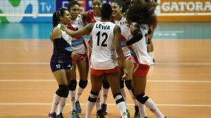 Perú venció  3 - 1 a Trinidad y Tobago en el Dibós